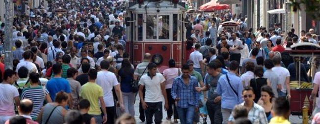 İstanbul'da en çok nereli yaşıyor? İşte il il listesi...