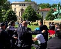 11 Türk korumayla ilgili ABDdeki dava düşürüldü