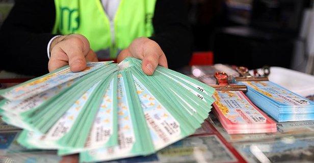 Milli Piyango yılbaşı bilet fiyatları ne kadar? Milli Piyango tam, yarım, çeyrek bilet fiyatları belli oldu mu?