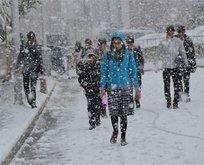 Sivas'ta yarın okullar tatil mi? Kar tatili var mı?