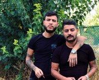 Ümitcan Uygun'un ağabeyi Erol Uygun serbest bırakıldı