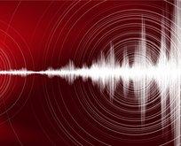 25 Mayıs son depremler