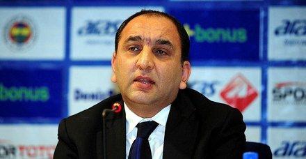 Fenerbahçe Başkanvekili Özsoydan Ersun Yanal açıklaması
