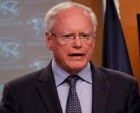 Kritik toplantı başladı! ABD'nin Suriye Temsilcisi Ankara'da