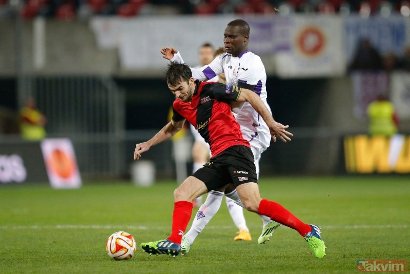 Beşiktaş'ın yeni golcüsü İtalya'dan | Beşiktaş son dakika transfer haberleri
