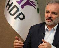 HDP'li Bilgen'in kirli sicili ortaya çıktı!