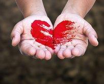 Kalbiniz için bunları tüketin!