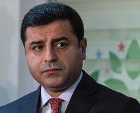 Demirtaş'tan Millet İttifakı'na rest!