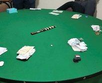 Adıyaman'da kumar operasyonu: 7 gözaltı!