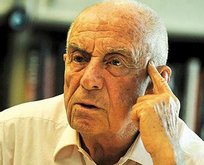 İş adamı İshak Alaton hayatını kaybetti