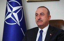 Bakan Çavuşoğlu İtalyan mevkidaşı ile görüştü