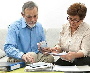 Emekliye ek ödeme   SSK, SGK ve Bağ-Kur emeklilerinin ek ödeme tutarı ne kadar olacak?