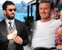 David Beckham'dan Arda Turan bombası!
