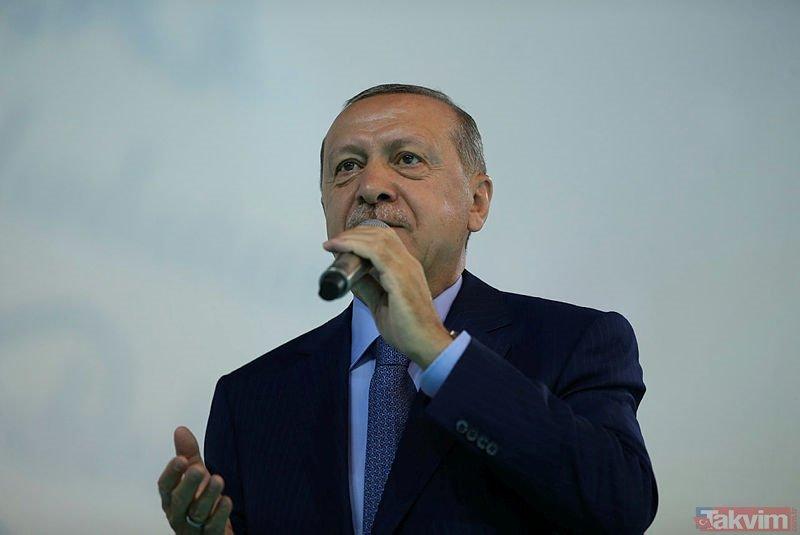19 ile 4 milyar dolarlık piyango! Talimatı Erdoğan verdi