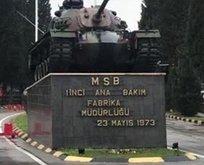 Kılıçdaroğlu'nun tank palet fabrikası yalanları ve gerçekler!