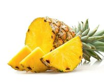 Ananas ithalatı 15 yılda 544 kat arttı