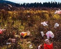 Yılda kaç adet plastik poşet kullanılıyor?