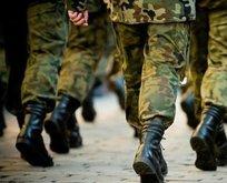 İşte eğitimin yapılacağı birlikler
