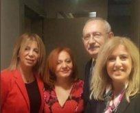 Kılıçdaroğlu yine Türk düşmanları ile bir arada! Bu kez de ASALA artığı ile poz verdi