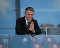 5 yıla borçsuz Trabzonspor
