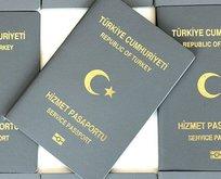 CHP, İP ve HDP'li belediyelere gri pasaport soruşturması