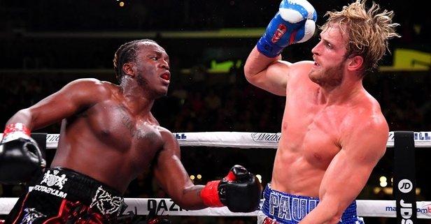 Floyd Mayweather Logan Paul boks maçı ne zaman, hangi kanalda?