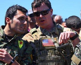PKKnın Suriye petrollerine yönelik hamlesi