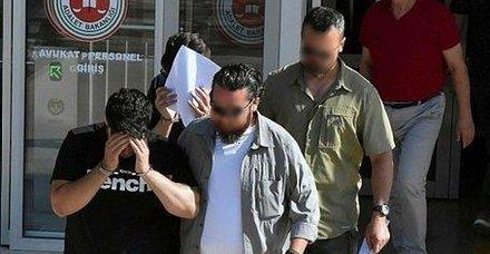 Son dakika: PKK/YPG sempatizanı 2 İngiliz tutuklandı!