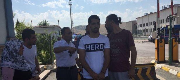 İkinci Hero vakası! Gözaltına alındı