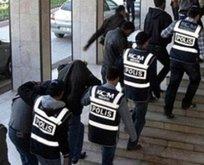 İstanbul'da PKK'ya darbe! Hepsi yakalandı