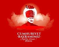 29 Ekim Cumhuriyet Bayramı sözleri nelerdir? En güzel 29 Ekim şiirleri sözleri kısa uzun!