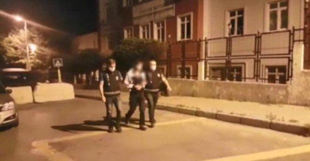 İstanbul'da dev operasyon: Düğmeye basıldı