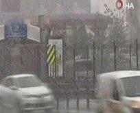İstanbula kar yağışı başladı