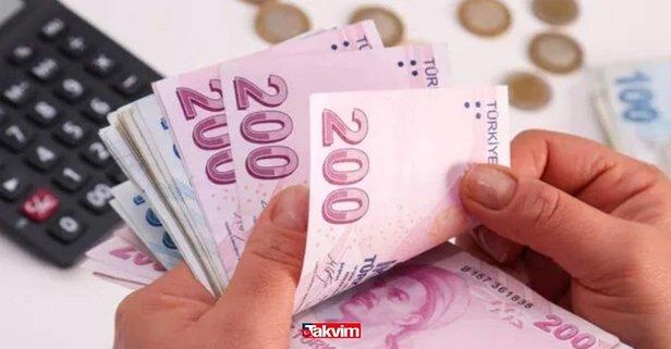 Faiz oranları cepleri yakıyor! Bankalar konut, taşıt ve ihtiyaç kredileri faiz oranları...