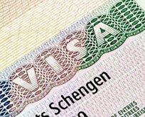 Schengen bölgesi üyesi ülkelere vize muafiyeti