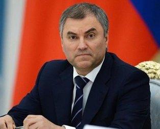 Rusya: Konseyden çekilebiliriz!