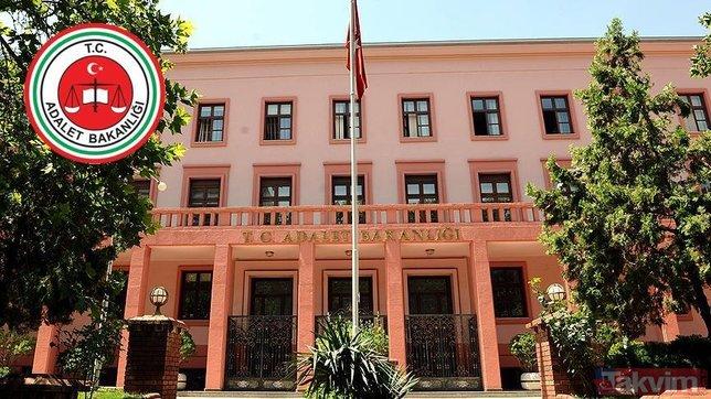 Adalet Bakanlığı personel alımı 2019 ne zaman? 17 bin İKM, Katip, Mübaşir ve memur alımı şartlar neler?