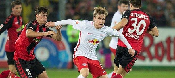 Almanya'da RB Leipzig fırtınası