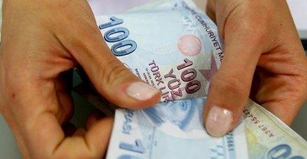 Devletten 9 bin lira katkı!