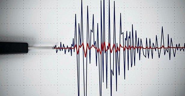Adanada deprem! İşte son depremler...