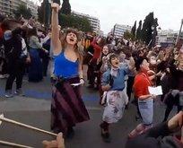 Yunan kadınların Türk erkekleriyle evlenme isteği