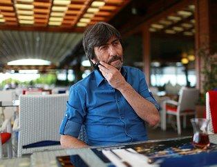 Rıdvan Dilmen canlı yayında Ersun Yanalı açıkladı