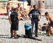 Fransa'da bir skandal daha!