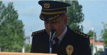 Son dakika: Polis Okulu Müdürü Cihan Alagöz makamında intihar etti
