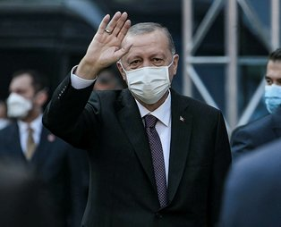 Son dakika: Başkan Recep Tayyip Erdoğan'dan önemli açıklamalar!