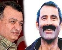 FETÖ'cü komutan PKK'lı teröristi kurtardı