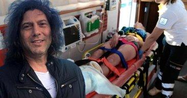 Tekneyle bir kadını ezmişti! Göksel Arsoy'un oğlu Gökhan Arsoy ilk kez konuştu