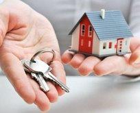 Ev sahibi olmak isteyenlere müjde!