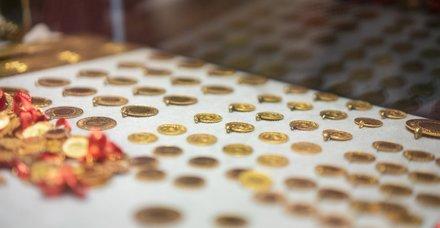 Altın fiyatlarında son dakika hareketliliği! 21 Mayıs 22 ayar bilezik gramı, çeyrek, Cumhuriyet altını fiyatı