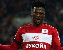 Ze Luis: Spartak'ta kalacağım!